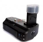 Фото  Батарейный блок Meike Canon 30D, 40D, 50D (Canon BG-E2N) (DV00BG0018)