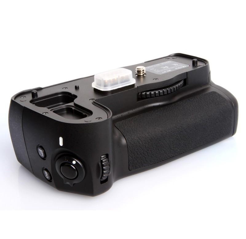 Купить -  Батарейный блок Meike Pentax DBG4 (K7, K5) (DV00BG0024)