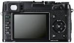 Фото Fujifilm Fujifilm X100S Black