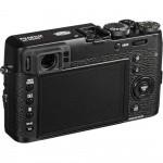 Фото Fujifilm Fujifilm X100T Black