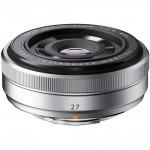 Фото - Fujifilm Fujifilm XF 27mm F2.8 Silver