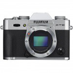 Фото - Fujifilm Fujifilm X-T10 Body Silver
