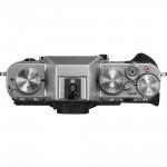 Фото Fujifilm Fujifilm X-T10 Body Silver