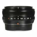 Фото Fujifilm Fujifilm XF-18mm F2.0 R