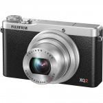 Фото - Fujifilm Fujifilm XQ2 Silver