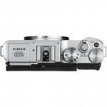 Фото Fujifilm Fujifilm X-A2 + XC 16-50mm Kit Silver