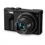 Фото - Panasonic Panasonic LUMIX DMC-TZ80 (DMC-TZ80EE-K) + Подарочный сертификат 500 грн!!!