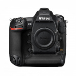 Фото - Nikon Nikon D5-b BODY (CF) Официальная гарантия + в подарок Nikon AF-S 50mm 1.8 G !!!