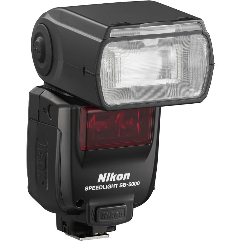 Купить -  Nikon Speedlight SB-5000