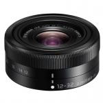 Фото - Panasonic Panasonic 12-32mm F3.5-5.6 (H-FS12032E-K) + Подарочный сертификат 500 грн!!!