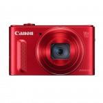 Фото -  Цифровая компактная камера Canon Powershot SX710HS RD (0110C012AA)
