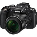 Фото - Nikon Nikon Coolpix P610 Black + сумка (VNA760K001)