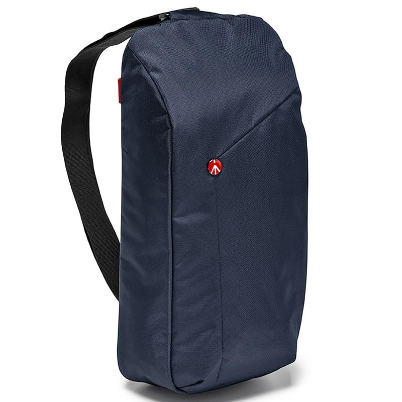 Купить -  Рюкзак NX Bodypack Blue (MB NX-BB-IBU)