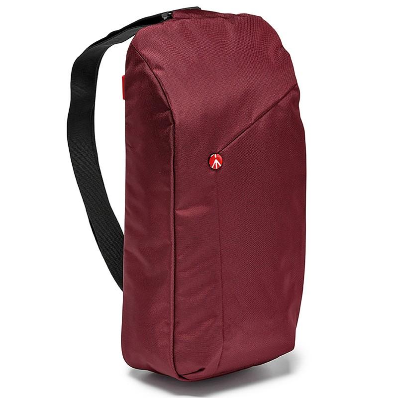 Купить -  Рюкзак NX Bodypack Bordeaux (MB NX-BB-IBX)