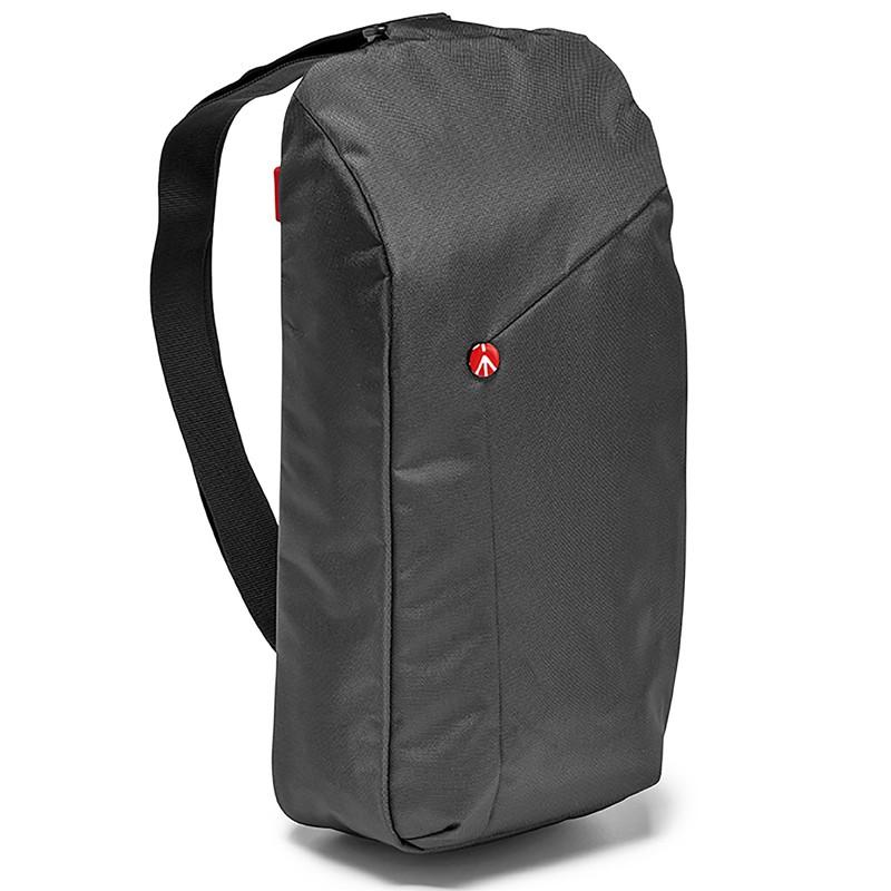 Купить -  Рюкзак NX Bodypack Grey (MB NX-BB-IGY)