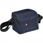 Фото -  Сумка NX Shoulder Bag CSC Blue (MB NX-SB-IBU)