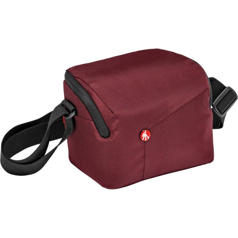 Купить -  Сумка NX Shoulder Bag CSC Bordeaux (MB NX-SB-IBX)