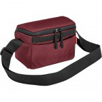 Фото  Сумка NX Shoulder Bag CSC Bordeaux (MB NX-SB-IBX)