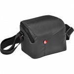 Фото -  Сумка NX Shoulder Bag CSC Grey (MB NX-SB-IGY)