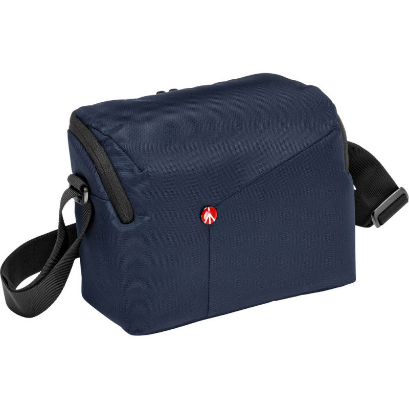 Купить -  Сумка NX Shoulder Bag DSLR Blue (MB NX-SB-IIBU)