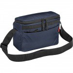 Фото  Сумка NX Shoulder Bag DSLR Blue (MB NX-SB-IIBU)