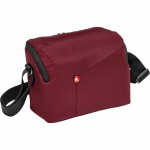 Фото -  Сумка NX Shoulder Bag DSLR Bordeaux (MB NX-SB-IIBX)