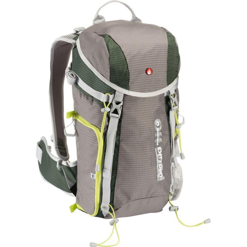Купить -  Рюкзак HIKER 20L GREY (MB OR-BP-20GY)