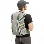 Фото  Рюкзак HIKER 20L GREY (MB OR-BP-20GY)