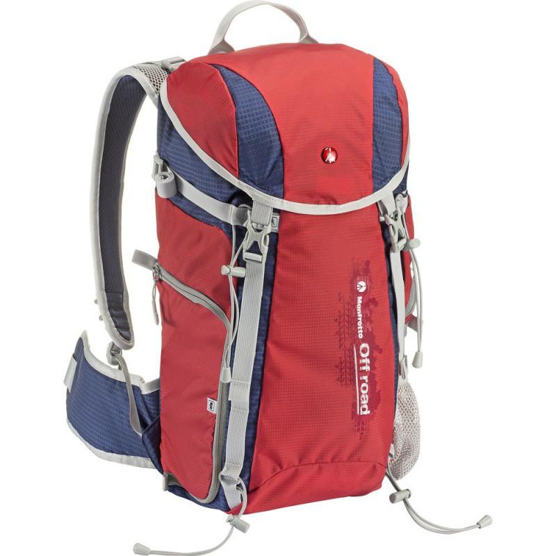 Купить -  Рюкзак HIKER 20L RED (MB OR-BP-20RD)