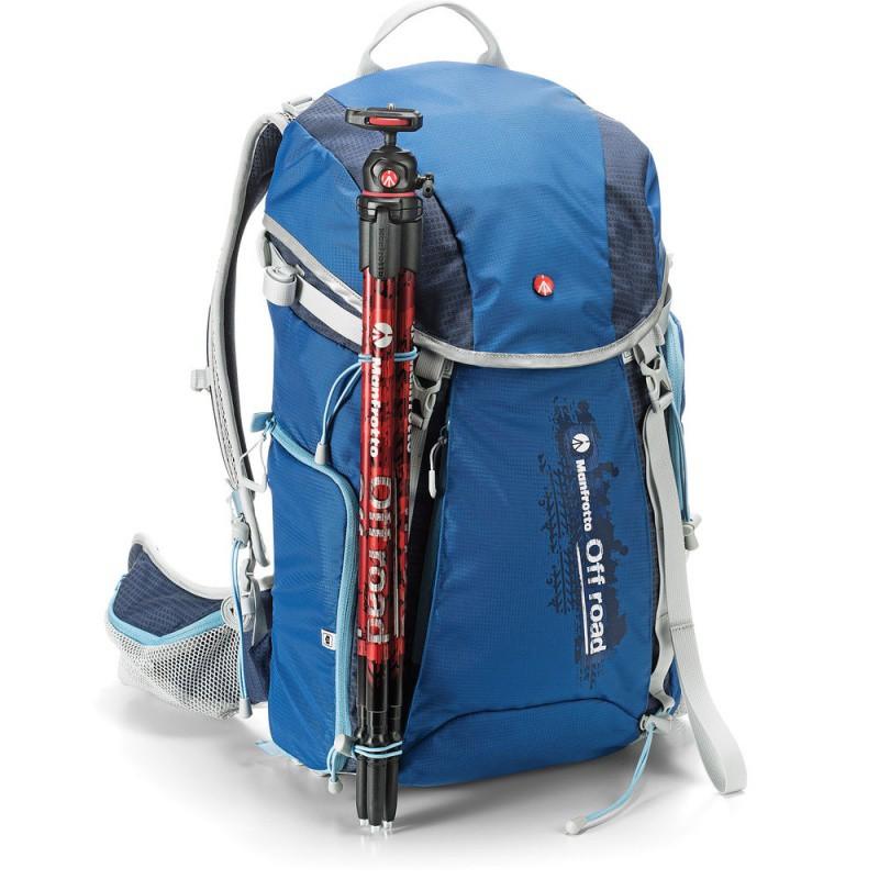 Купить -  Рюкзак Hiker 30L Blue (MB OR-BP-30BU)