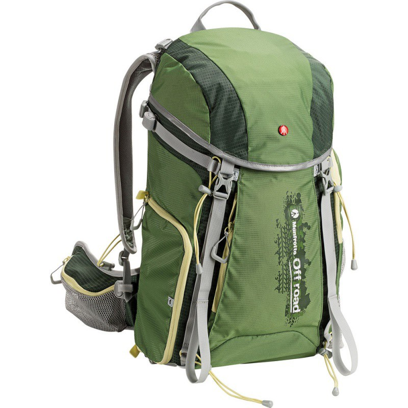 Купить -  Рюкзак Hiker 30L Green (MB OR-BP-30GR)