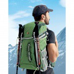 Фото  Рюкзак Hiker 30L Green (MB OR-BP-30GR)