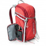 Фото -  Рюкзак Hiker 30L Red (MB OR-BP-30RD)