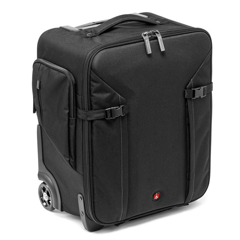 Купить -  Дорожная сумка Professional Roller bag 50 (MB MP-RL-50BB)
