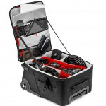 Фото  Дорожная сумка Professional Roller bag 50 (MB MP-RL-50BB)