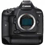 Фото Canon Canon EOS 1D X Mark II Body (Официальная гарантия) + Подарочный сертификат на 5000 грн !!!