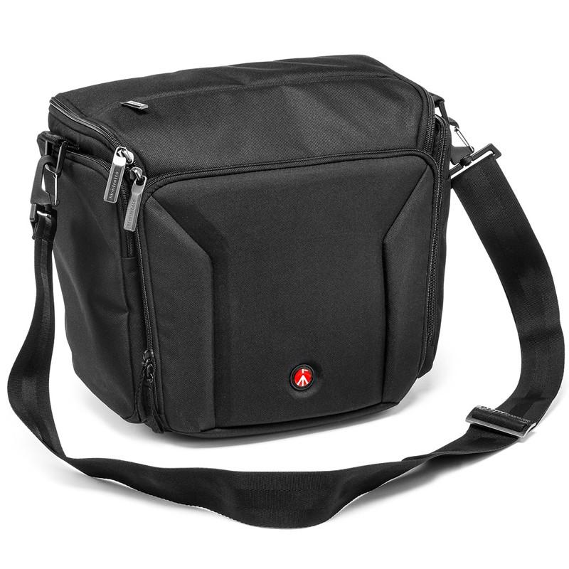 Купить -  Сумка MANFROTTO Bags PRO shoulder bag 30 (MB MP-SB-30BB)