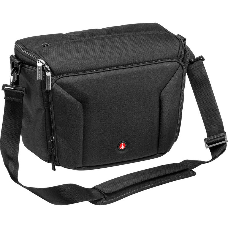 Купить -  Сумка MANFROTTO Bags PRO shoulder bag 40 (MB MP-SB-40BB)