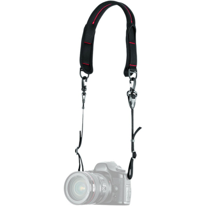 Купить -  Ремень Manfrotto Camera Strap PL; Camera strap (MB PL-C-STRAP)