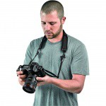 Фото  Ремень Manfrotto Camera Strap PL; Camera strap (MB PL-C-STRAP)