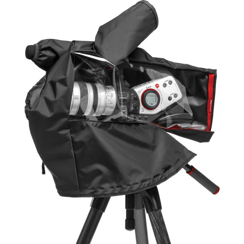 Купить -  Накидка на видеокамеру CRC-12 PL; Video Raincover (MB PL-CRC-12)