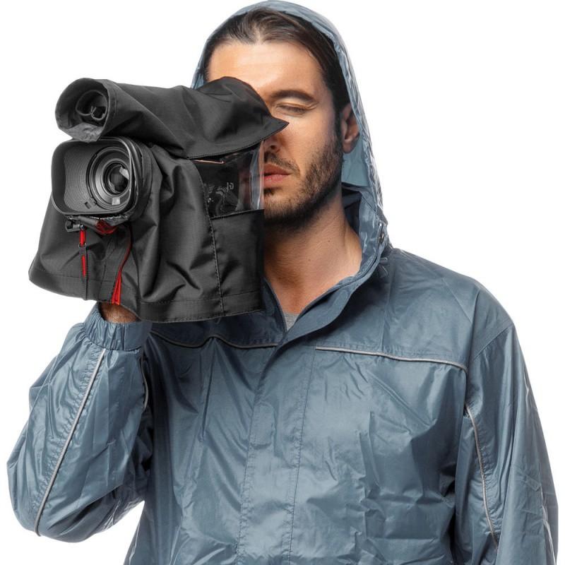 Купить -  Накидка на видеокамеру CRC-13 PL; Video Raincover (MB PL-CRC-13)
