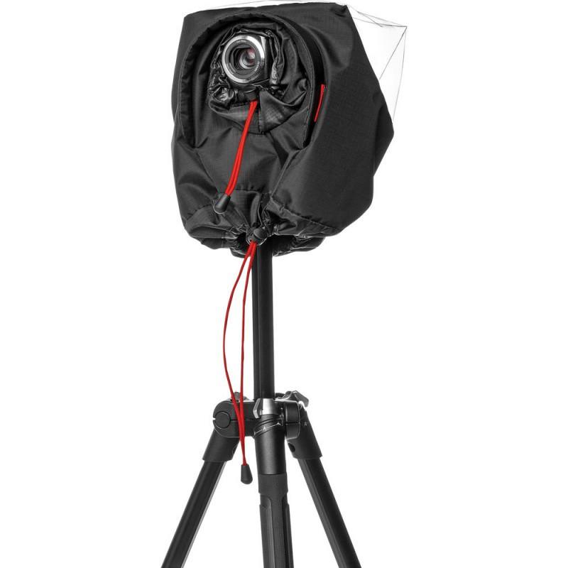 Купить -  Накидка от дождя CRC-17 PL; Video Raincover (MB PL-CRC-17)