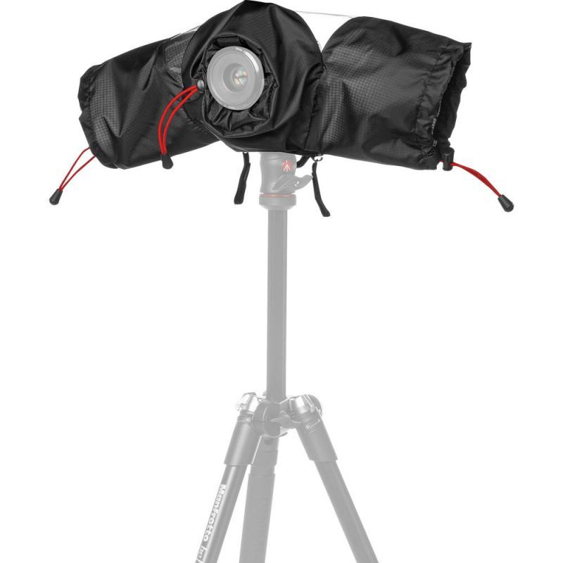 Купить -  Накидка от дождя E-690 PL;Elements Cover (MB PL-E-690)
