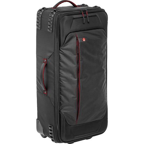 Купить -  Кофр-чемодан на колёсиках LW-88W PL; Rolling Organizer (MB PL-LW-88W)