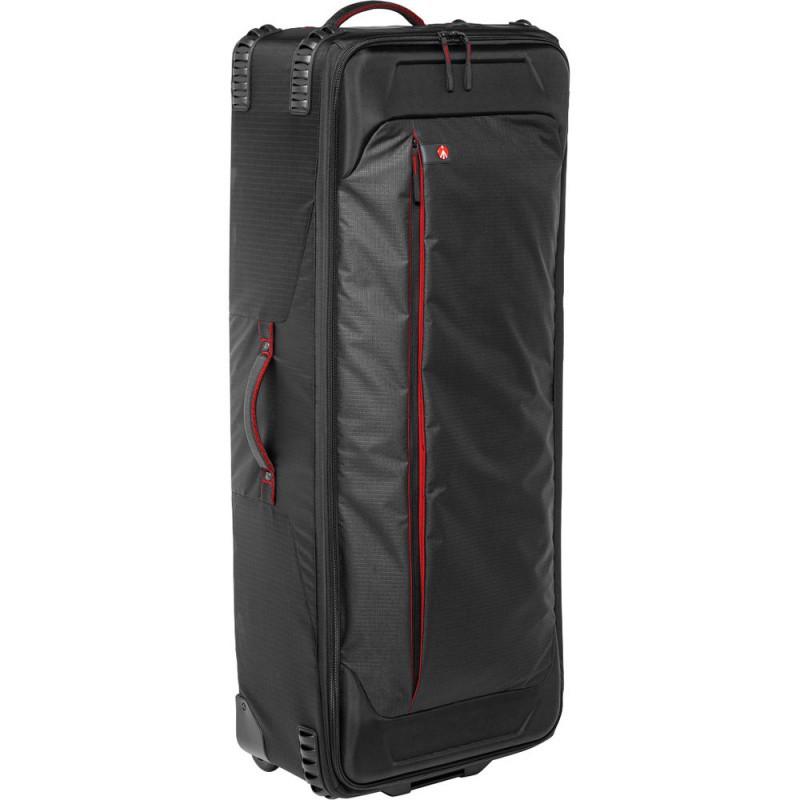 Купить -  Кофр-чемодан LW-99 PL; Rolling Organizer (MB PL-LW-99)