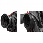 Фото  Manfrotto чехол RC-1 PL; Video Raincove (MB PL-RC-1)