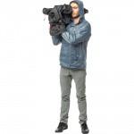 Фото  Чехол для видеокамеры RC-10 PL; Video Raincover (MB PL-RC-10)