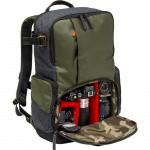 Фото  Рюкзак MANFROTTO Medium Backpack (MB MS-BP-IGR)