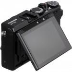Фото Fujifilm Fujifilm FinePix X70 Black